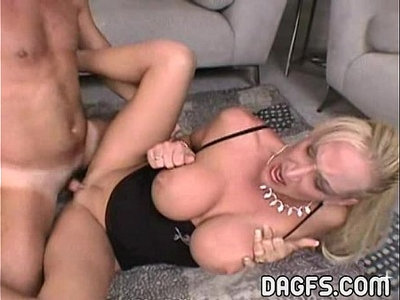 cougar  gonzo  mother