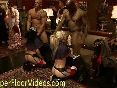 bdsm   bizarre   orgy   party