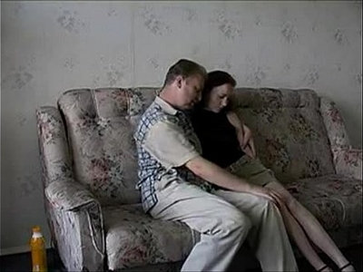 amateur  daughter  father  old and young